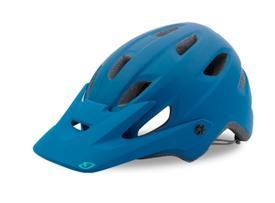 Čelada giro cartelle mips matte blue/ teal