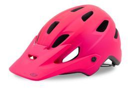 Čelada giro cartelle mips matte bright pink
