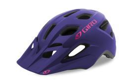 Čelada giro verce matte purple