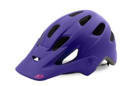Čelada giro cartelle mips matte purple