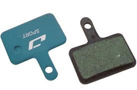 disk zavorne ploščice jagwire sport organic dca716 shimano altus/deore