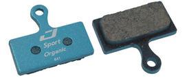 disk zavorne ploščice jagwire sport  organic dca704 shimano road