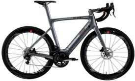 kolo derosa road e-bike ultegra di2 disc 2020