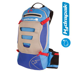 nahrbtnik endura singletrack backpack hydrapak blue 10l