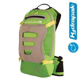 nahrbtnik endura singletrackbackpack hydrapak kelly green 10l