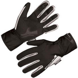 rokavice endura deluge ii black.