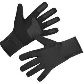 rokavice endura pro sl primaloft waterproof black