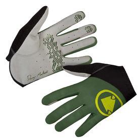 rokavice endura hummvee lite icon  forest green