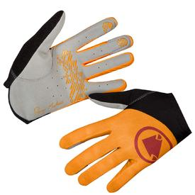 rokavice endura hummvee lite icon tangerine