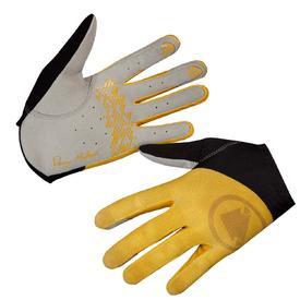 rokavice endura hummvee lite icon  mustard