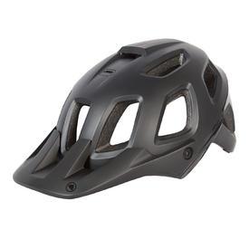 Čelada endura singletrack helmet ii black