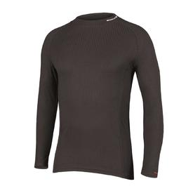 majica endura transribl/s baselayer  black