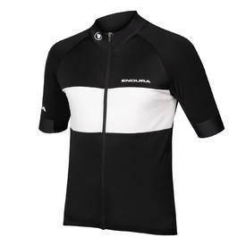 majica endura fs260-pro s/s jersey black