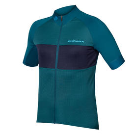 majica endura fs260-pro s/s  jersey kingfisher
