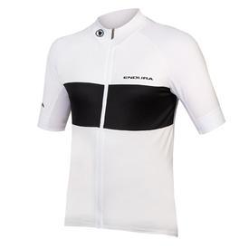 majica endura fs260-pro s/s jersey white