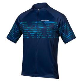majica endura hummvee ray s/s  navy