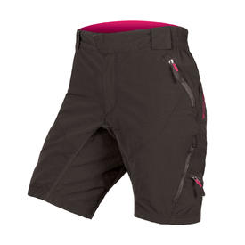 hlače kratke endura wms hummvee iiblack.