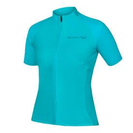 majica endura wms pro sl s/s jersey ii pacific blue