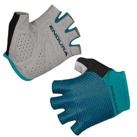 rokavice endura wms xtract  lite mitt ii pacific blue