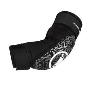 Ščitnik komolca endura youth elbow protector black
