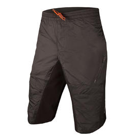 hlaČe endura superlite waterproof shorts black