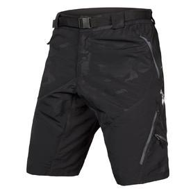 hlače kratke endura hummvee ii camo bl + notranje hlače clickfast