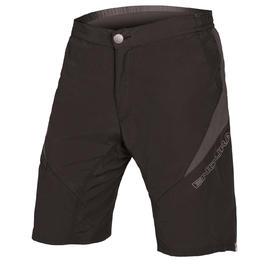 hlače kratke endura cairn black.