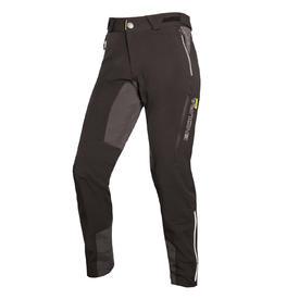 hlače dolge endura  wms mt500 spray black.