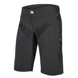 hlače kratke endura singletrackblack.