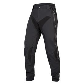 hlače dolge endura mt500 waterproof black.