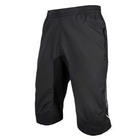 hlače kratke endura hummveewaterproof black.