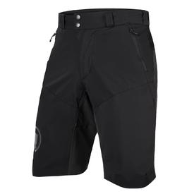 hlače kratke endura mt500 spray short  black