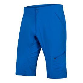 hlače endura hummvee lite short blue + notranje hlače clickfast