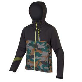 jakna endura singletrack jacket ii camouflage