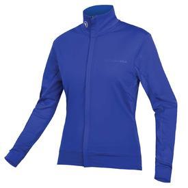 jakna endura wms xtract roubaix l/s jersey cobalt blue
