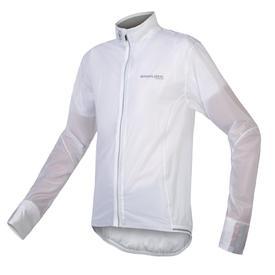 vetrovka endura fs260-pro adrenaline  race cape ii white.