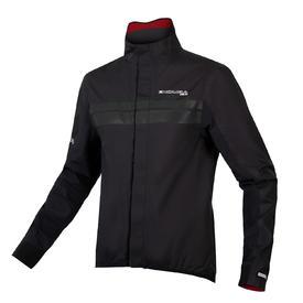 vetrovka endura pro sl shell jacket ii black