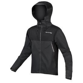 jakna endura mt500 waterproof jacket black