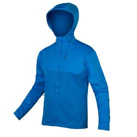 jakna endura singletrack softshell ii  azure blue.