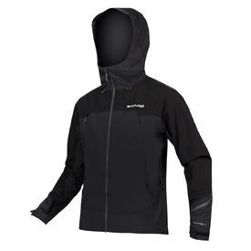 jakna endura mt500 waterproof ii black