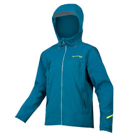 jakna endura mt500 waterproof ii kingfisher
