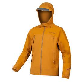 jakna endura mt500 waterproof ii nutmeg