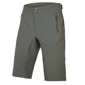hlače kratke endura mtr baggy ii khaki.