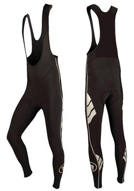 hlaČe endura luminite bibtight black