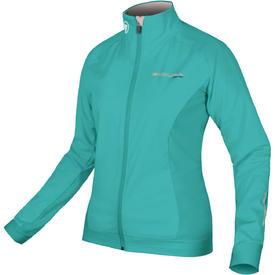 jakna endura wms fs260 pro  jetstream l/s jersey turquoise