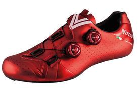 Čevlji vittoria velar  fct carbon red