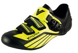 Čevlji vittoria zoom  neon yellow