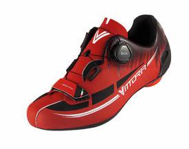 Čevlji vittoria fusion-2 boa  red