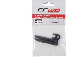 adapter ventila ffwd 40mm set