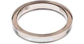 distanČnik fsa 1-1/8x5mm (set 10 kos) grey transparent